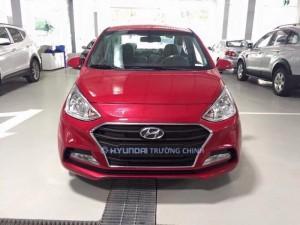 Hyundai Grand I10 2017 - Chỉ cần trả trước 70 triệu, giao xe tháng 10/2017