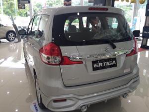 Suzuki Ertiga dòng MPV nổi bật Giá TỐT tại Suzuki Vũng Tàu