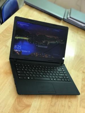 Laptop Lenovo Ultrabook 100, Celeron N2840 4G 500G, Đẹp 100% Giá rẻ