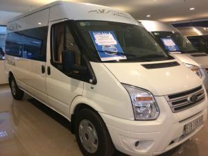 Ford Transit Limousine 10 Chổ