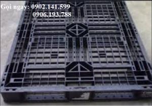 Pallet nhựa cũ giá rẻ tại Hà Nam - Hotline: 0906 193 788 (24/24)
