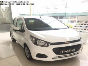 Spark Van 2017 trả góp 90% chỉ cần 60tr, xe đủ màu, Không cần CM thu nhập LH : Mr Quyền 0961848222