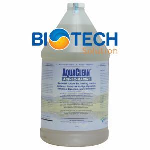 AQUACLEAN ACF-SC-MARINE - Vi sinh xử lý được nước thải khó phân hủy