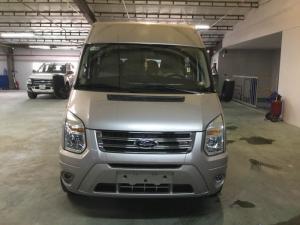 Bán Ford Transit Luxury 2017