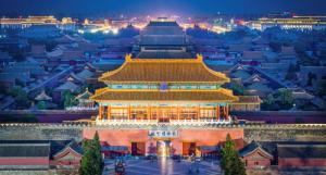 Bắc Kinh - Hàn Quốc giá rẻ không tưởng