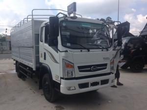 Xe tải thùng TMT TT9570T 7 tấn.