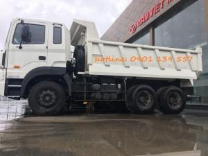 xe và thùng nhập khẩu đồng bộ nguyên chiếc từ HYUNDAI MOTOR HÀN QUỐC.