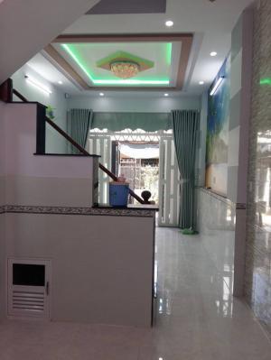 Nhà 74/36 đường số 14 quận Bình Tân