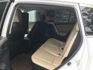 Bán Toyota RAV4 XLE 2.5 nhập mỹ 2014,tư nhân ,chính chủ,xe cực đẹp.