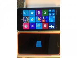 Bán lumia 640xl chính hãng 2 sim  full box