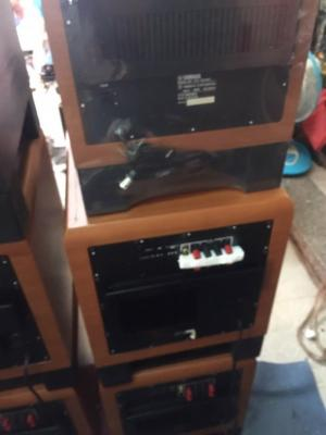 Chuyên bán Sub Yamaha SW 800