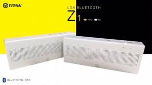 Loa Bluetooth TiTan Z1 Chính Hãng Việt Nam