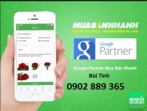 Chạy quảng cáo Ads theo yêu cầu tăng hiệu quả bán hàng với dịch vụ Partner Mua Bán Nhanh
