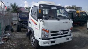 Xe tải huyndai tải trọng 3,5 tấn