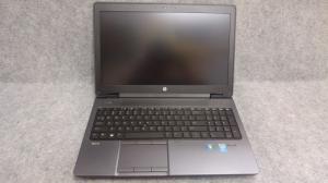 Laptop Đồ Họa HP Zbook 15 I7 4800QM 8G SSD 200G VGA K2100M