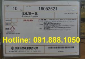 Bán-SnCl2-Thiếc-Clorua, bán-Stannous-Chloride-Nhật-Bản, Trung-Quốc