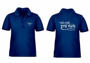 Dịch vụ may áo thun đồng phục giá rẻ