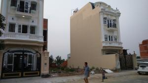 Bán gấp lô đất 5x18 Bùi Thanh Kiết Bình Chánh gần trường mầm non Mai Anh.