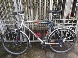 Xe đạp thể Thao (japan)