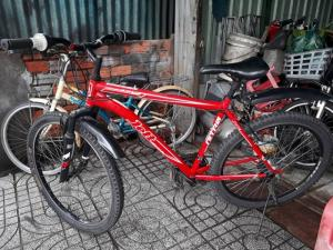 Xe đạp thể thao Jett