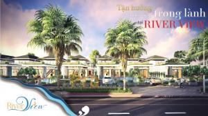 Khu đô thị River View – trái tim du lịch Đà Nẵng - Hội An