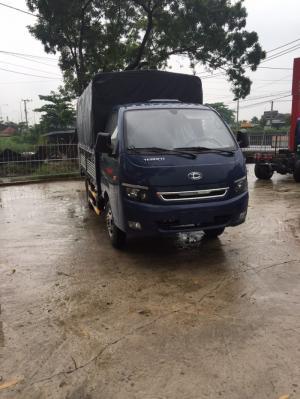 Bán xe tải 1t9 động cơ hyundai nhập