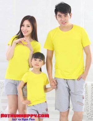 Chuyên làm áo cặp gia đình