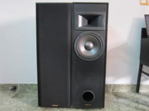 LOA KLIPSCH KG 4.5 (Made In USA)