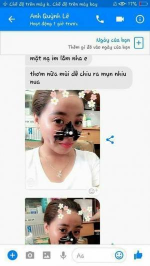 Gel lột mụn Lê Thanh