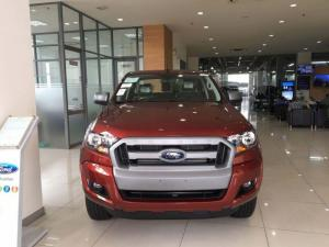 Bán Ford Ranger (xe mới, đời 2017) .Khuyến mãi 45 Triệu+ Phụ kiện