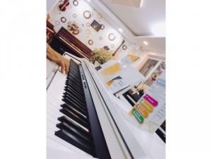 Khoá học âm nhạc tại Piano Plaza Music School