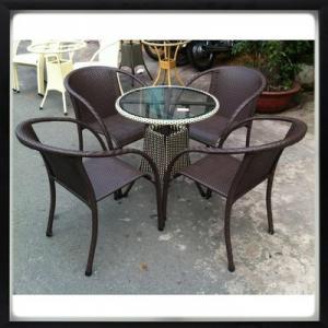 Bàn ghế  chuyên sản xuất bàn ghế dùng cho các công trình quán