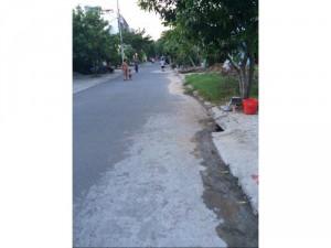 Lô đất đường 5m5 Bùi Xương Trạch, Khuê Trung, Cẩm Lệ