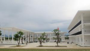 Bán 2 lô liền kề - Khu A1 Golden Hills  quận Liên Chiểu TP Đà Nẵng