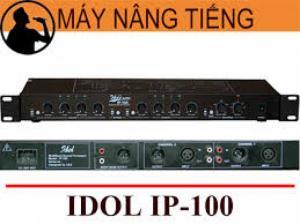 Nâng tiếng ca idol IP100 chữ trắng