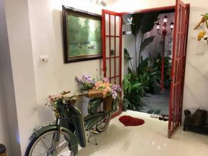 Phân lô Nguyễn An Ninh ô tô qua, 60m2, MT 3.5m, ôtô qua, nhà rất đẹp, ở ngay.