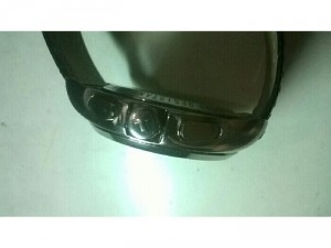 Đồng hồ Tissot T035627 A