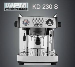 Bán Máy Pha Cà Phê WELHOME KD 230 S mẫu mới.