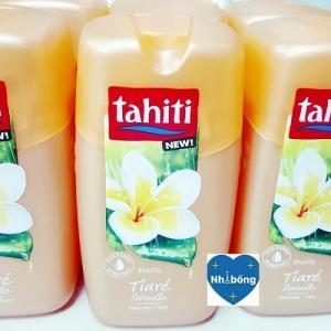 Sữa tắm Tahiti