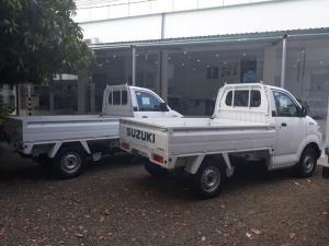 Suzuki Vũng Tàu - Xe Tải Nhẹ Thùng Lửng 750kg