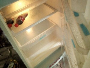 Tủ lạnh sanyo 160l zin đẹp