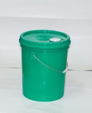 Xô nhựa đựng hóa chất 10 lít, xô nhựa 18 lít
