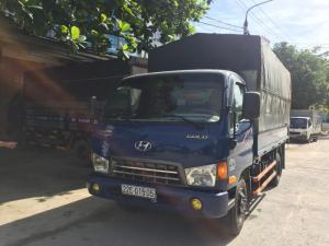 Huynhdai 2.5 Tấn xe nhập khẩu nguyên bản (2009)