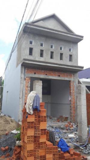 Bán Nhà 1 Trệt 1 Lững Hẻm 132, Đ.Nguyễn Văn Cừ, P.An Khánh, Q.Ninh Kiều 4x16m
