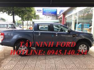 Bán xe Ford ranger 2017, 2.2L XLS số tự động, số sàn,tặng phụ kiện