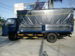 Xe Tải Trung Dothanh Huyndai Iz49. Dothanh Iz49 Tại Cần Thơ