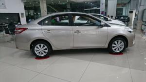 Toyota Vios Số Sàn 2017, ưu đãi 79 triệu, trả góp 90%, đủ màu, xe giao ngay