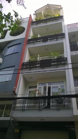 Cho thuê nhà góc 2MT Hoa Phượng 300m2 Giá 65tr/tháng