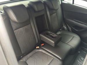 Thêm một lựa chọn mới cho anh em Grab/uber. Sở hữu Chevrolet Trax