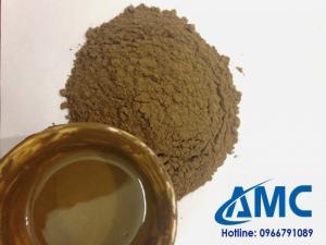 Bentonite trong thức ăn gia súc gia cầm